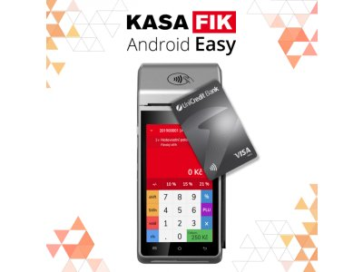 KASAFIK Android Easy